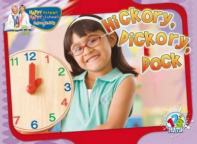 Hickory, Dickory, Dock by Dr Jean Feldman image
