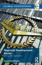 Regional Development Banks