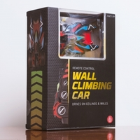 RC Wall Climbing Car image