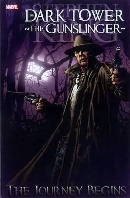 Dark Tower: The Gunslinger: The Journey Begins by Peter David image