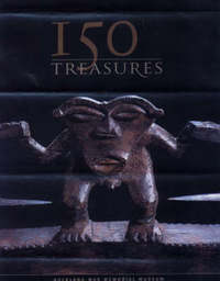 150 Treasures by Oliver Stead