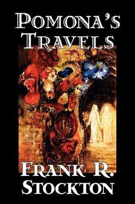 Pomona's Travels by Frank .R.Stockton image