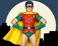 DC Comics: Robin the Boy Wonder - Maquette Classics Collection