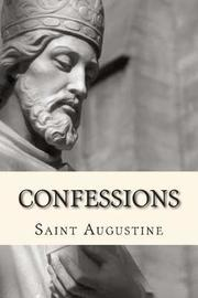 Confessions by Saint Augustine image