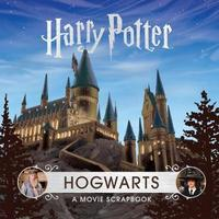 Harry Potter - Hogwarts by Warner Bros