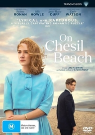 On Chesil Beach on DVD
