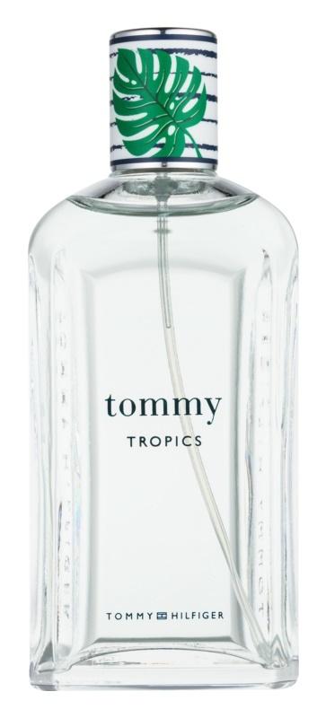 Tommy Hilfiger Tropics image