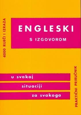 English-Croatian Phrase Book by Sastaro Vitas image