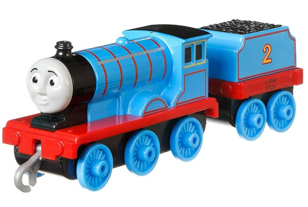 Thomas & Friends: Push-Along Engine - Edward