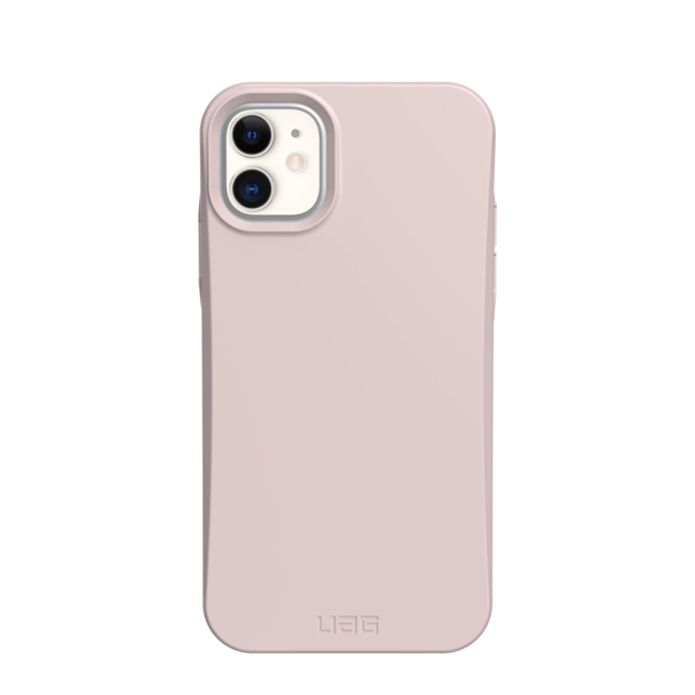 UAG: Outback Biodegradable Case - For iPhone 11 (Lilac)