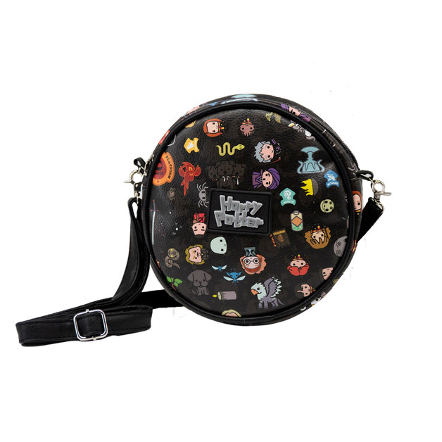 Harry Potter: Leviosa - Round Handbag
