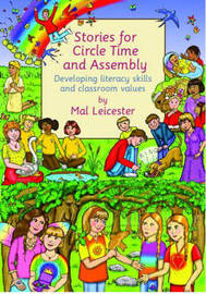 Stories For Circle Time and Assembly by Mal Leicester image