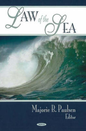 Law of the Sea image