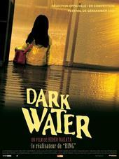 Dark Water (rental) Vhs on DVD
