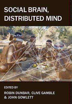 Social Brain, Distributed Mind image
