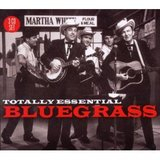 The Essential Bluegrass (3CD) by Various