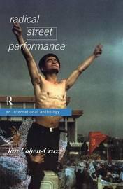 Radical Street Performance image
