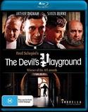 The Devil's Playground on Blu-ray