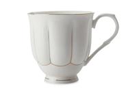 Maxwell & Williams - Blush Mug - White (400ml)