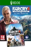Far Cry 4 Complete Edition for Xbox One
