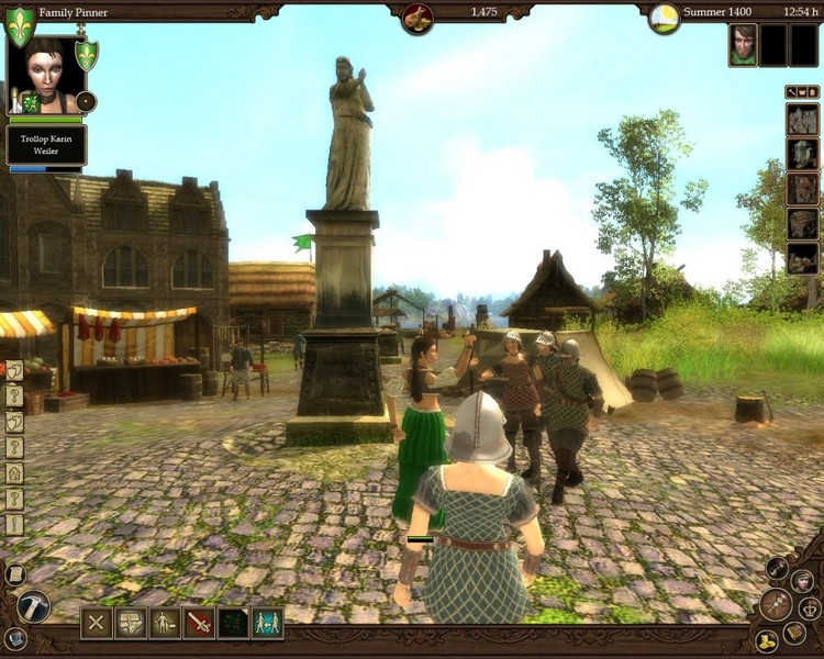 The Guild 2: Pirates of The European Seas for PC Games image