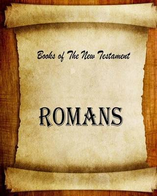 Romans by MR Billy R Fincher image