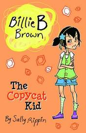 The Copycat Kid by Sally Rippin image