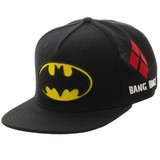 DC Comics Batman Color Omni Snapback
