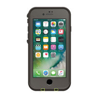 Lifeproof FRĒ Case for iPhone 7 - Grey