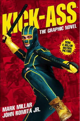 Kick-Ass - The Graphic Novel by John Romita image