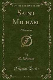 Saint Michael by E Werner image