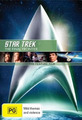 Star Trek V: The Final Frontier - The Feature Film on DVD