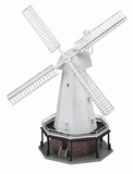 Hornby: Skaledale - The Country Farm Windmilll