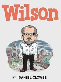 Wilson by Daniel Clowes image
