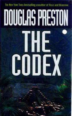 The Codex by Douglas Preston image
