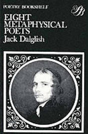 Eight Metaphysical Poets image