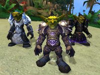 World of Warcraft: Cataclysm for PC Games image