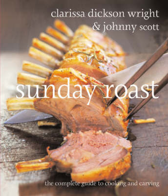 Sunday Roast by Johnny Scott