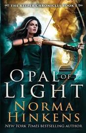 Opal of Light by Norma L Hinkens image