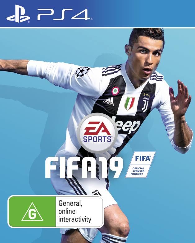 FIFA 19 for PS4