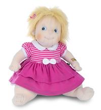 """Rubens Barn: Original Ida - 19"""" Plush Doll"""