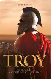Troy by Homer