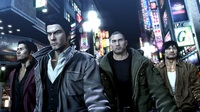The Yakuza Remastered Collection Day One Edition for PS4 image