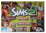 The Sims 2 Expansion Compilation for PC Games