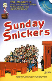 Sunday Snickers by Dick Hafer image
