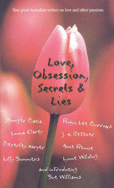 Love, Obsession, Secrets & Lies image
