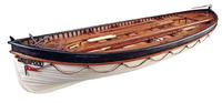 Artesania Latina R.M.S Lifeboat Titanic 1:35 Wooden Model Kit