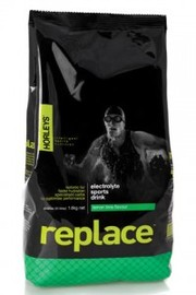 Horleys Replace - Lemon Lime (1.6kg)
