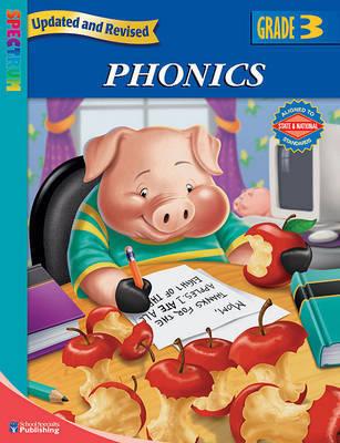 Spectrum Phonics by Spectrum image