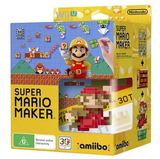 Super Mario Maker Bundle for Nintendo Wii U